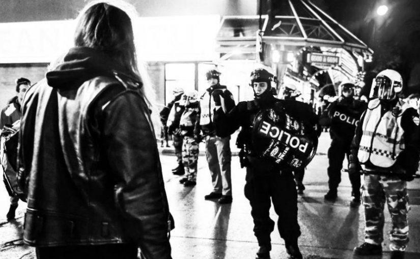 Come opporsi al fascismo nel metal estremo